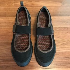 Sperry Top Sider Mary Janes